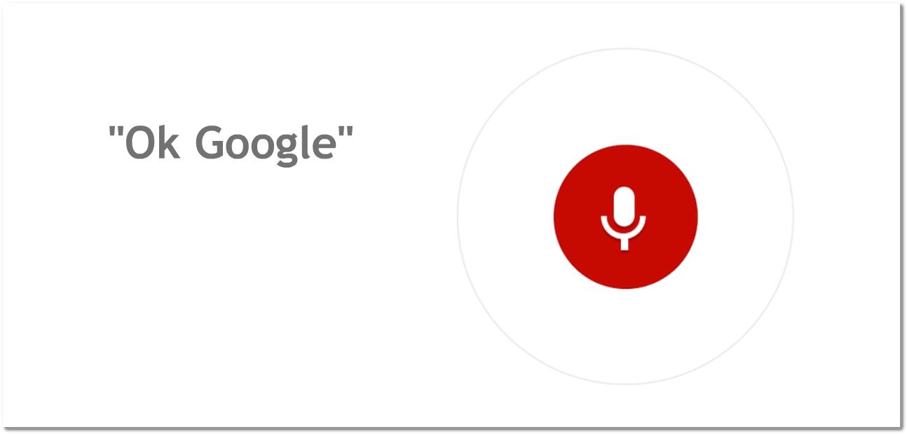 Ok google как рисовать картинки